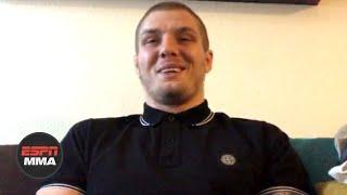 Marvin Vettori doesn't fear Jack Hermansson's skills   UFC Fight Camp   ESPN MMA