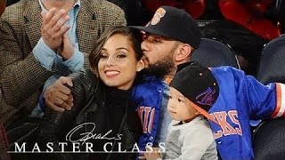 """Alicia Keys' Husband is """"Just Bubbling Over with Life"""" 