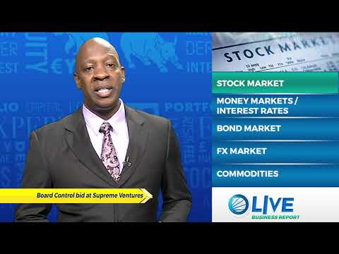 CVMs' Market Minute