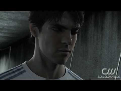 Видео № 0 из игры FIFA 11 (Б/У) [PSP]