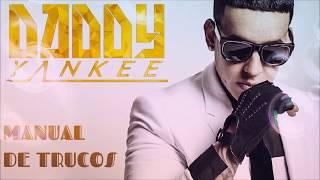 Daddy Yankee - Manuel De Trucos [OFICIAL AUDIO] REGGAETON 2017