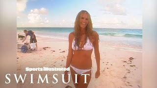 Sports Illustrated's 50 Greatest Swimsuit Models: 1 Elle Macpherson | Sports Illustrated Swimsuit