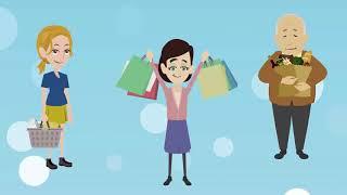 КЭШБЭК Вы хотите делать больше продаж Или зарабатывать на покупках