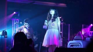 荳芽夢 @ Neway Music Live X 糖兄妹 音樂會
