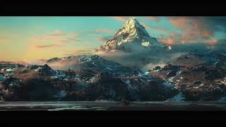 The King Beneath the Mountains