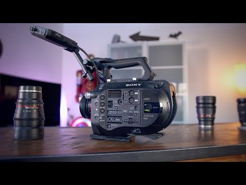 Download My Camera Gear & Setup Tour! Mp4 HD Video and MP3