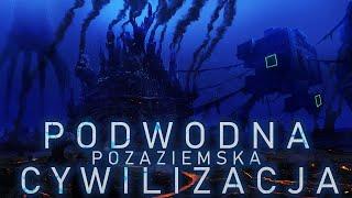 Hipotetyczna podwodna pozaziemska cywilizacja