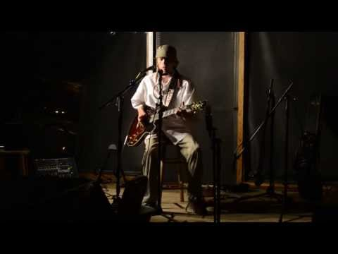 Vinnie C. - Hard Times Live at Anthony's in West Point