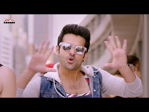 Pandaga Chesko Song Promo - Life Is Beautiful Song - Ram, Rakul Preet Singh