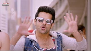 Pandaga Chesko Song Promo - Life Is Beautiful Song - Ram, Rakul Preet Singh