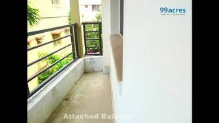 2 BHK,  Independent/Builder Floor in Kasba