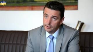 Les actions innovantes de Saint-Etienne à l'international