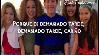 Meghan Trainor   Lips Are Movin (MattyBRaps Cover) (Español)