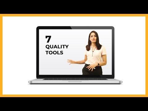 7 Quality Tools I Course I Certification I Training I Jsixsigma.com ...