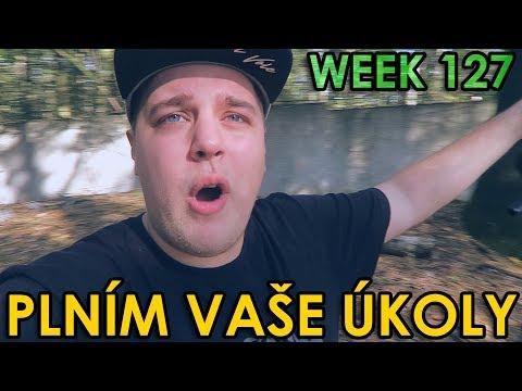 PLNÍM VAŠE ÚKOLY - WEEK #127