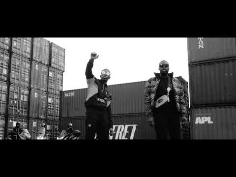 UZI - En mouvement (Feat. Lamatrix)