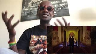 LIL DICKY FREAKY FRIDAY FT CHRIS BROWN (official video) Reaction