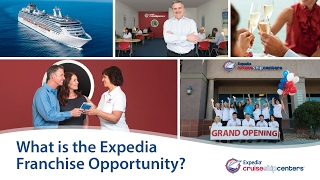 Expedia Cruise Ship Centers