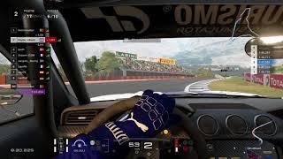 GT Sport online Dirty drivers
