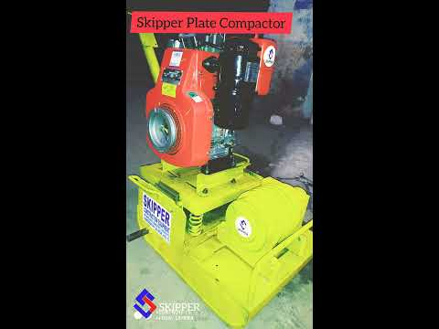 SKC 90 Plate Compactor