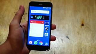 ZTE Blade L6 - Stylisches Äußeres und gutes Android