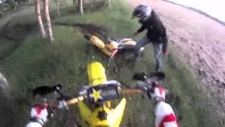 Mpmx Dirt Biking Summer 2011
