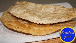 Вкуснейшие чебуреки/ простой и вкусный рецепт/ Крымские чебуреки