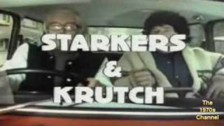 Morcambe And Wise Starsky And Hutch Comedy