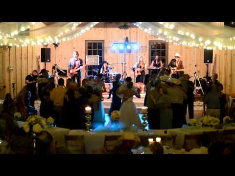 Gunpowder Soup Band - Could I have This Dance - The Springs Event