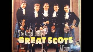 The Great Scots - I Ain't no miracle worker