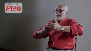José Genoino | História Oral: PT 40 Anos