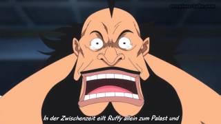 One Piece 741 Preview   Vorschau HD