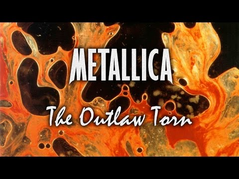 The Outlaw Tom (Song) by Metallica