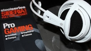 Steelseries Siberia V2 - Review - German/Deutsch