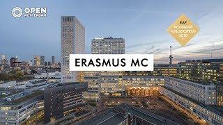 Erasmus MC valt dubbel in de prijzen | 010nu