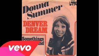 Donna Summer - Something's In The Wind (Audio)