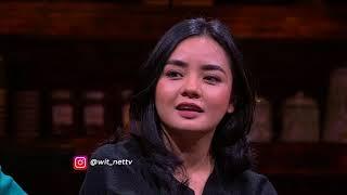 Reaksi seneng Arie dan Abdur Ketika Tau Gita Sinaga Ga suka Cowo Kulit Putih (3/4)