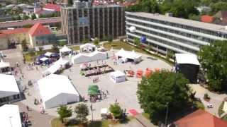preview picture of video '12.000 Besucher beim Lernfest 2013 in Schrobenhausen'