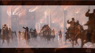 """Л. Бетховен симфония №5 часть 1 (""""Так судьба стучится в дверь"""")"""
