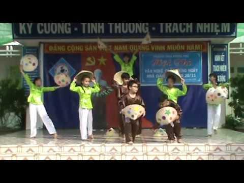Thương quá Việt Nam 6A 19 - 20