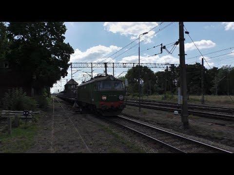 [PKP Cargo] ET22-980 | Ścinawa