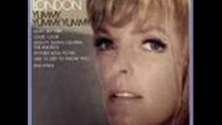 Julie London - Where Are You   (with lyrics)