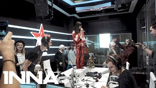 INNA - Nirvana | Virgin Radio Romania Takeover