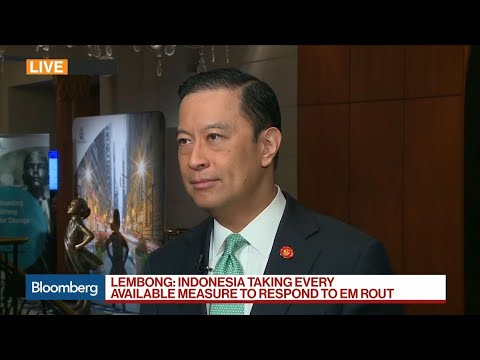 Indonesia's Economy Needs To Internationalize More, Says Lembong