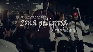 """Zona Peligrosa"" Beat Rap Malianteo Hip Hop instrumental Free Uso Libre"