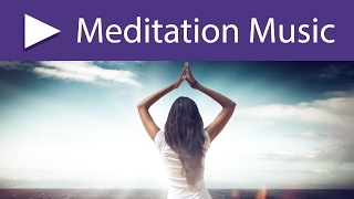 Meditation Music Water: 8 HOURS Soothing Sleep Sounds of Water and Relaxing Yoga Music