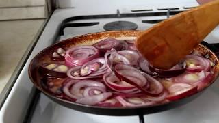 Как приготовить лобио за 15 минут. Рецепт лобио из красной фасоли