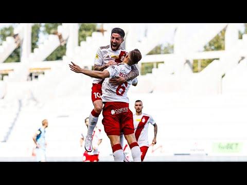 Skrót meczu ŁKS Łódź - Stomil Olsztyn 3:0