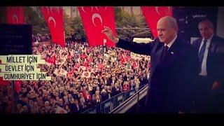01-Türkiye İçin Evet - MHP Referandum Videosu (16 Nisan 2017)