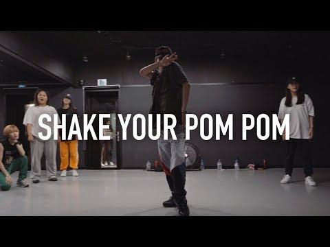 Missy Elliott - Shake Your Pom Pom / Yumeki Choreography